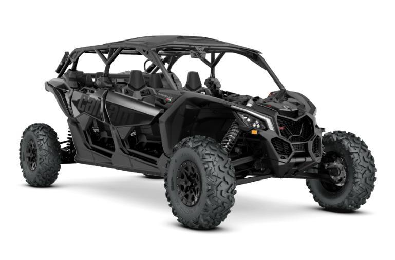 2017 Can-Am Maverick X3 Max X RS Turbo R