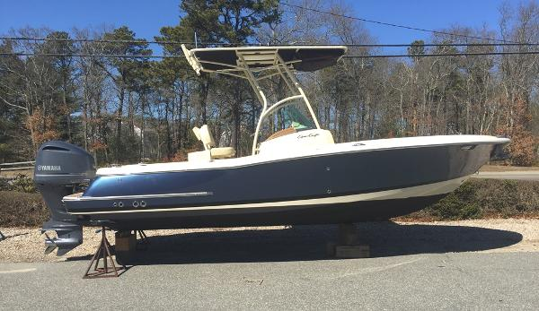 2015 Chris-Craft Catalina 23