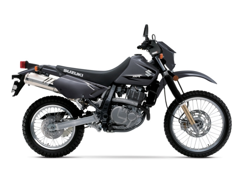 2014 Suzuki DR650SE