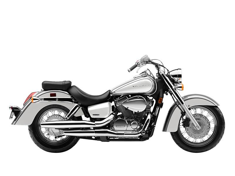 2013 Honda Shadow Aero