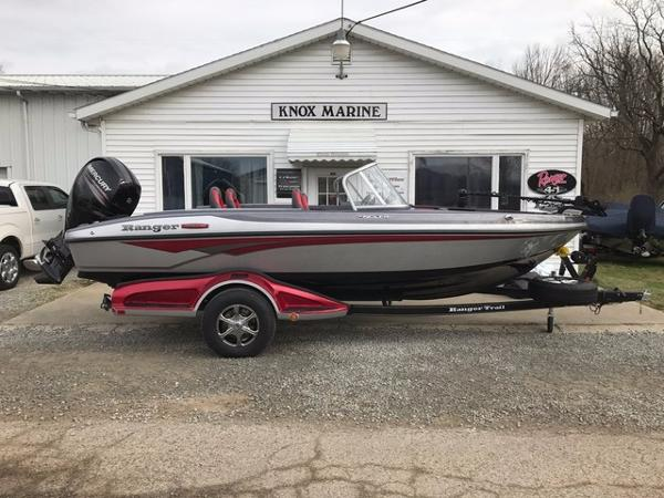 Fishing boats for sale in fredericktown ohio for Fishing boats for sale in ohio