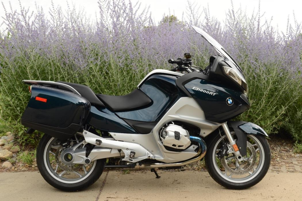 Bmw R1200rt Motorcycles For Sale In Colorado