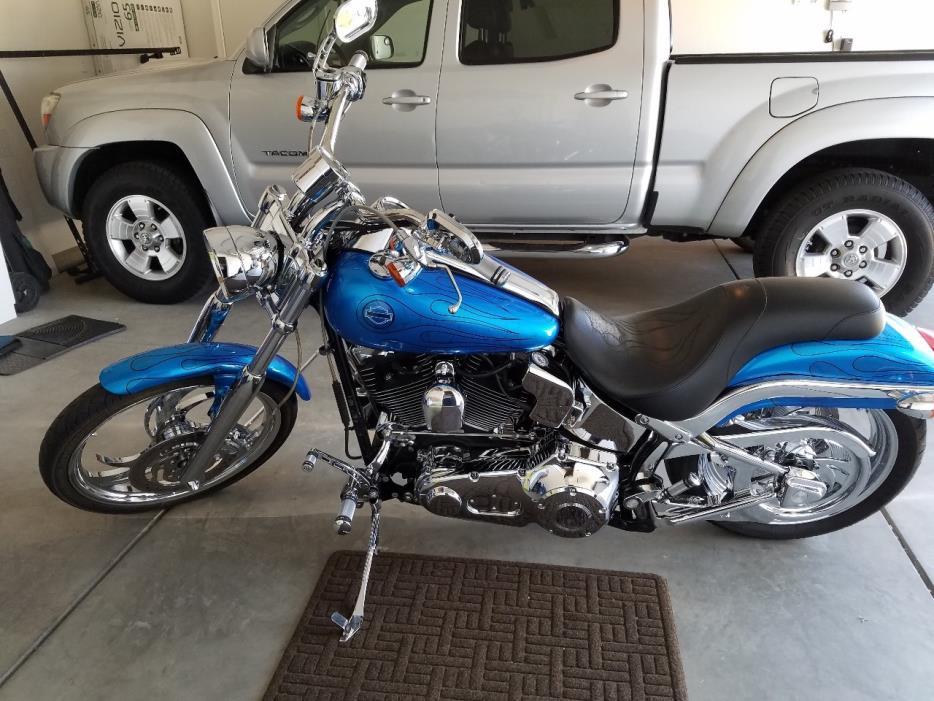 2003 Harley-Davidson SOFTAIL CUSTOM