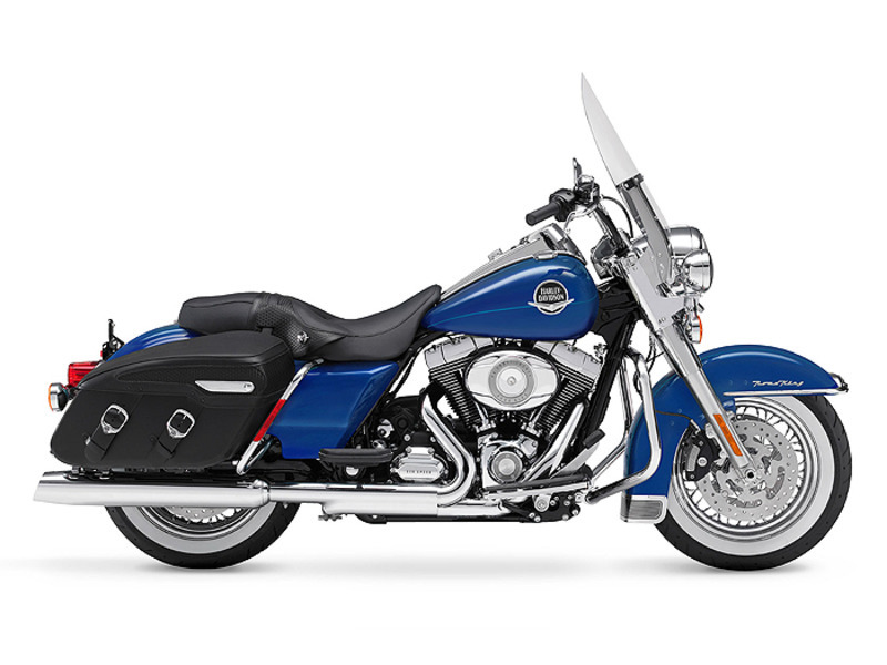 2010 Harley-Davidson FLHRC - Road King Classic