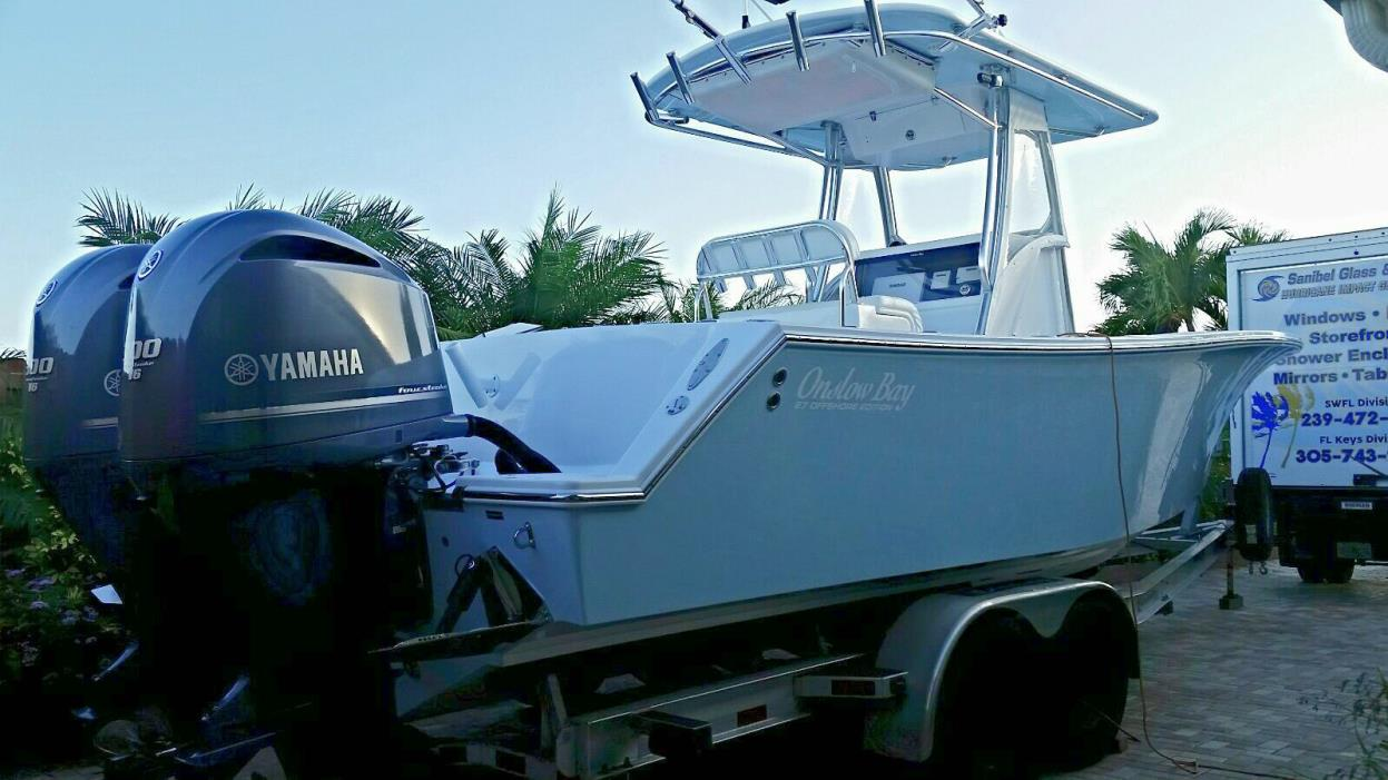 Hells Bay Boats For Sale >> Bay Charger Boats for sale