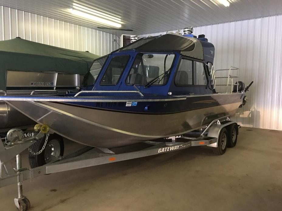 Duckworth Boats for sale