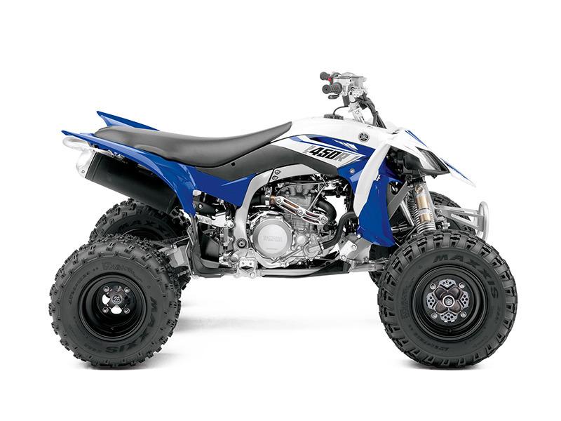 2014 Yamaha YFZ450 R