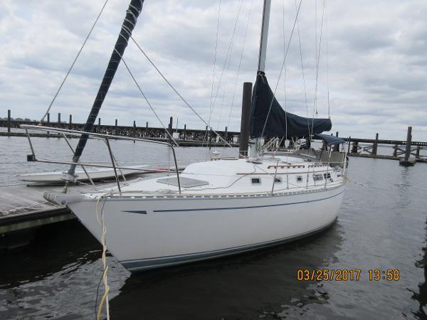 1985 CAL MK II
