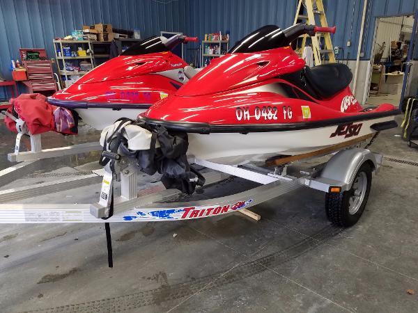 2000 Kawasaki Ultra 150