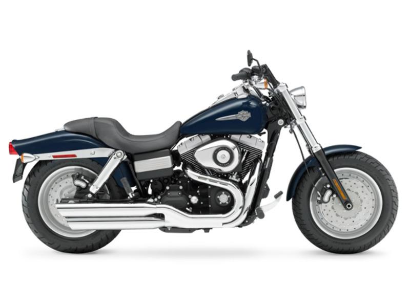 2008 Harley-Davidson FXDF - Dyna Fat Bob