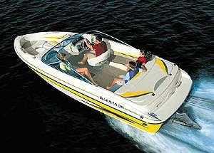 2003 Glastron GX 205