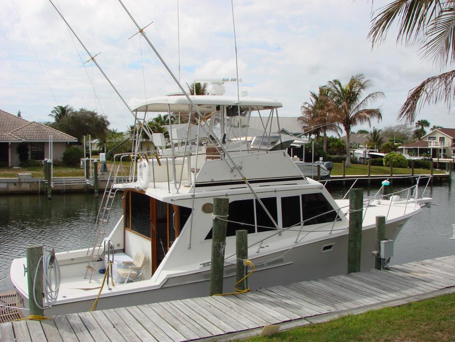 Fishing boats for sale in sebastian florida for Fishing boats for sale nj