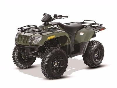 2016 Arctic Cat 500 G