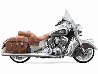 2016 Indian Chief Vintage