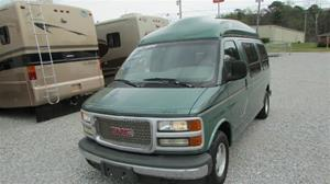 1999 GMC Savana High Top