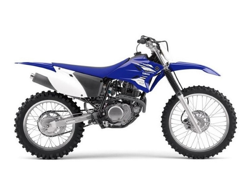 2017 Yamaha TT-R230