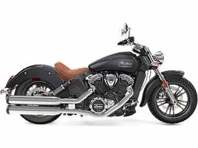 2016 Indian Scout Thunder
