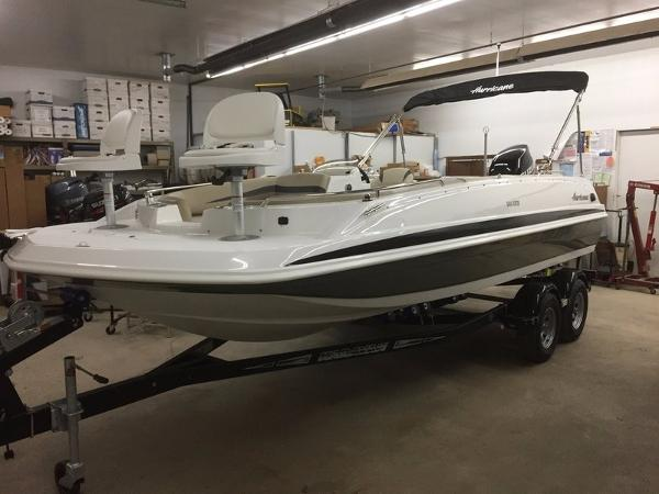 Hurricane Boats For Sale In Minnesota