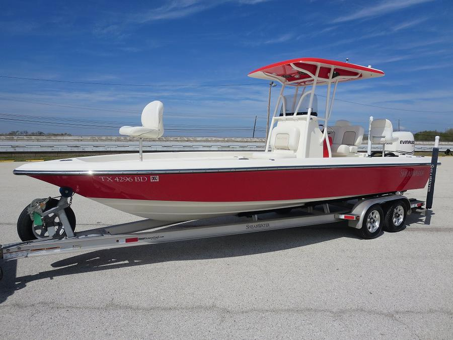 saltwater fishing boats for sale in richmond texas
