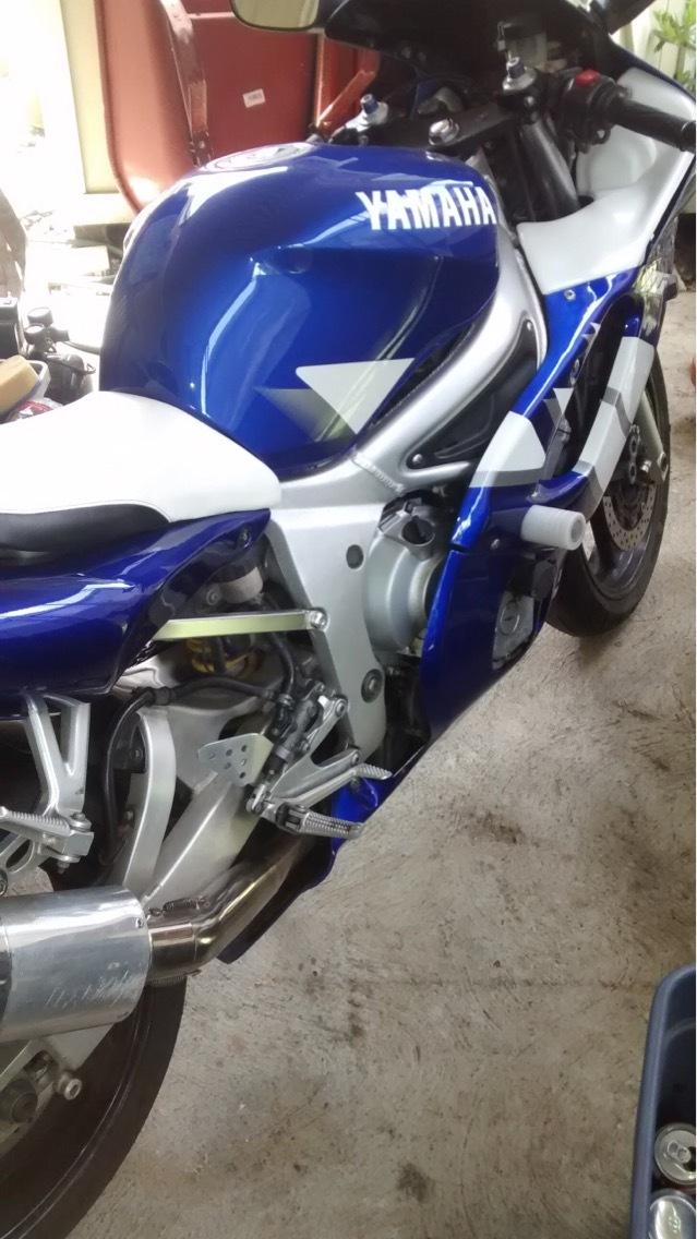 Yamaha Rd 500 Motorcycles for sale