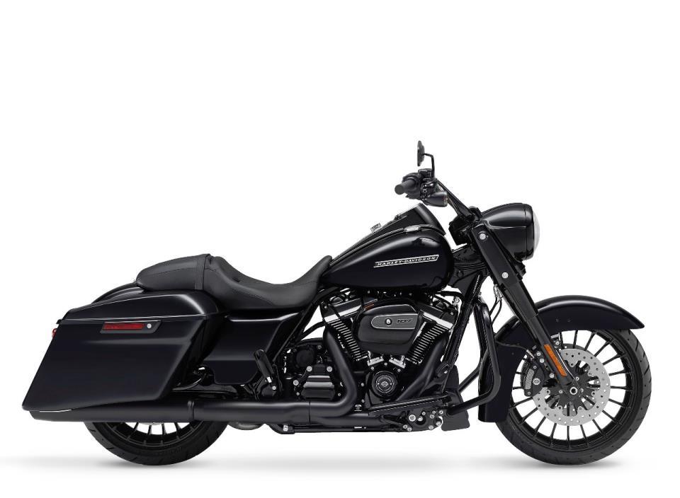 2017 Harley-Davidson Road King Special FLHRXS