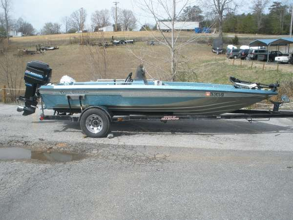 Champion Boats For Sale