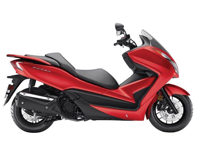 2014 Honda Forza™