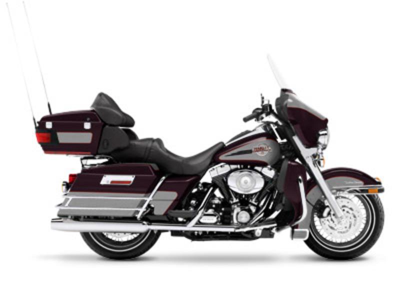 2007 Harley-Davidson FLHTCU - Ultra Classic Electra Glide