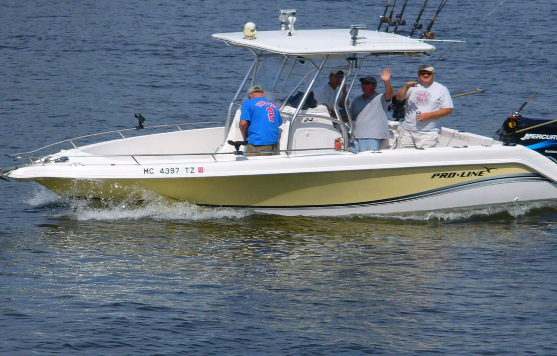 Pro Line Boats For Sale In Michigan