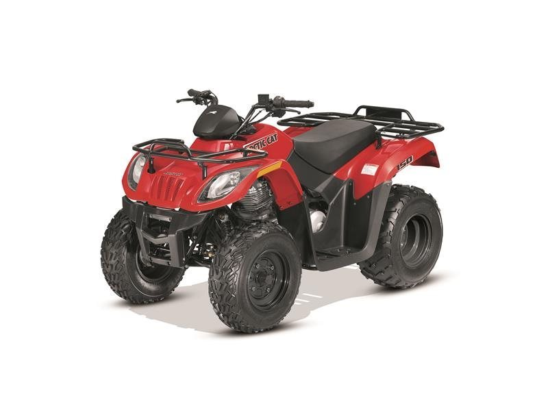 2017 Arctic Cat Alterra 90