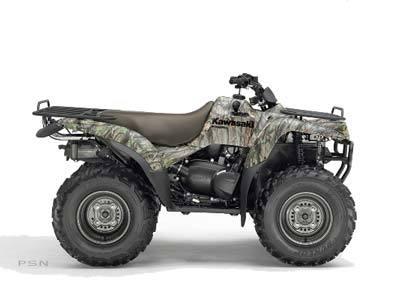 2007 Kawasaki Prairie 360 4x4