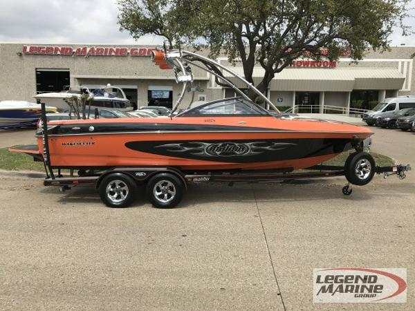Jasper Engines Price List >> Malibu Vlx Wake Setter Boats for sale