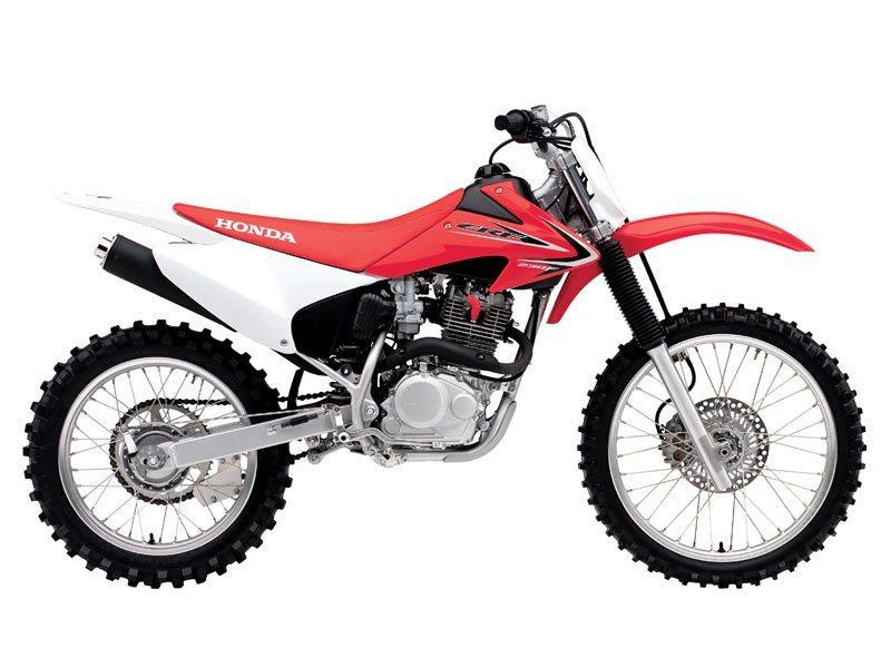 2014 Honda CRF230F