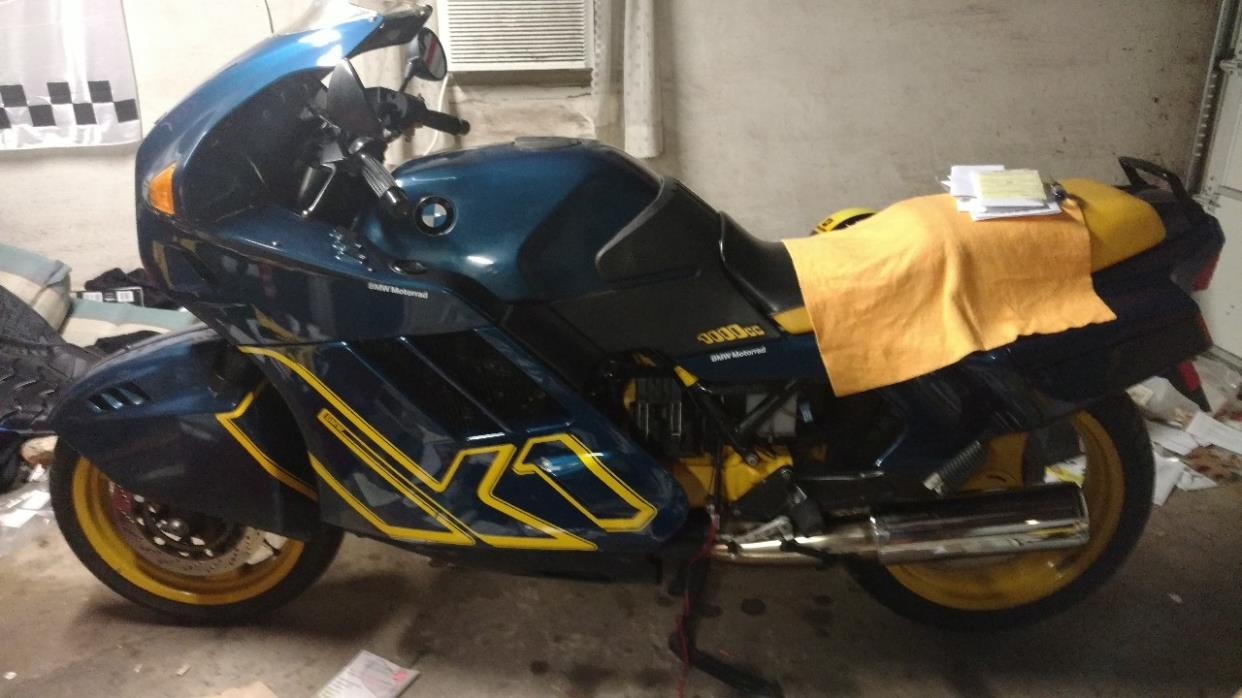 Motorcycles For Sale In Doylestown Pennsylvania Bennche Fuse Box 1990 Bmw K 1