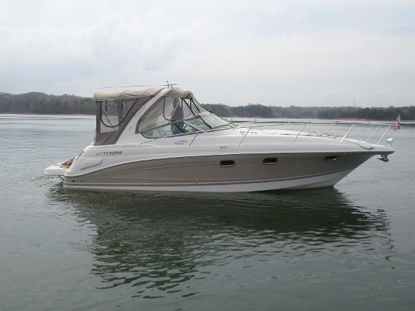 2005 Four Winns 328 Vista