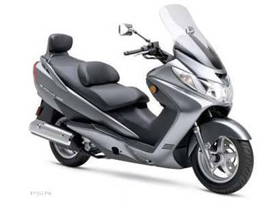 2006 Suzuki Burgman™ 400