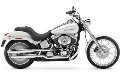 2004 Harley-Davidson FXSTD/FXSTDI Softail Deuce™