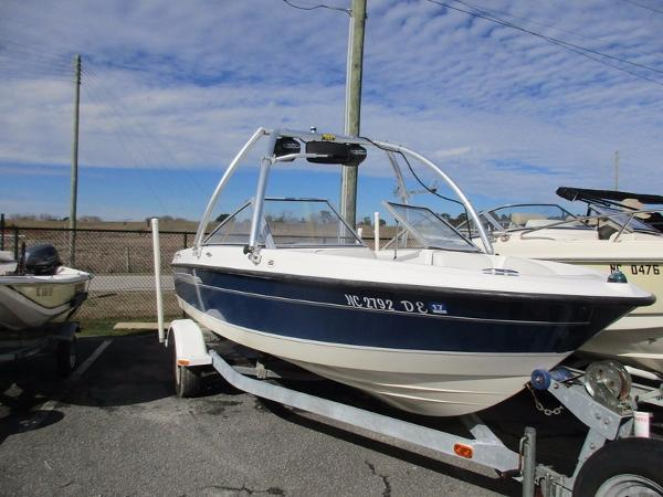 2006 Bayliner 195CL