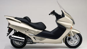 2002 Honda Reflex NSS250