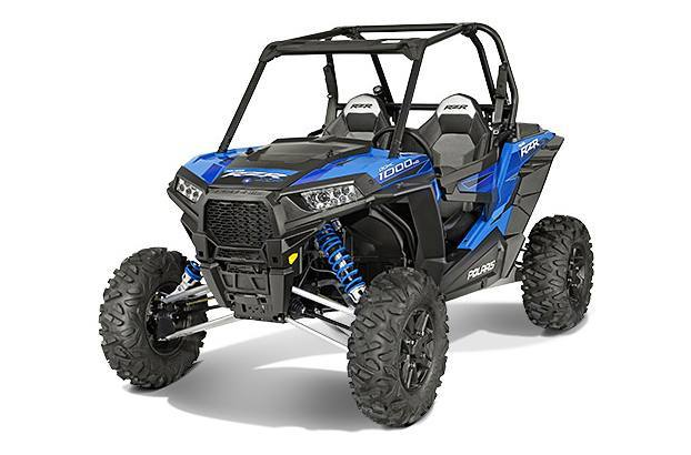 2015 Polaris RZR XP 1000 (Power Steering)