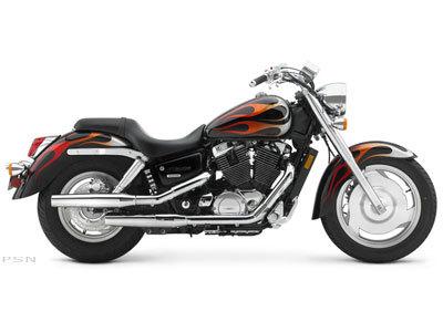 2005 Honda Shadow Sabre™ 1100