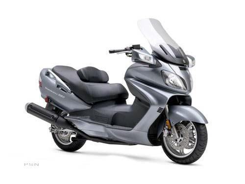2007 Suzuki Burgman™ 650