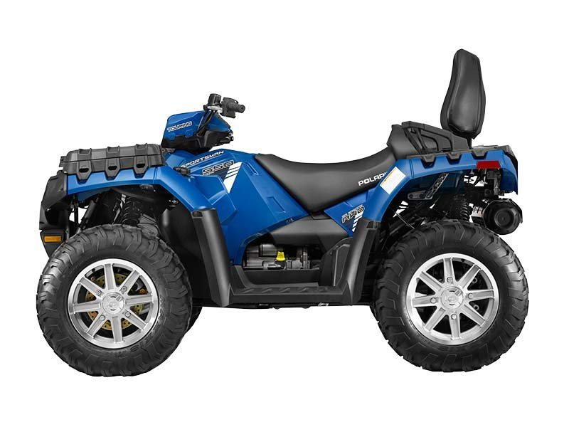 2014 Polaris Sportsman Touring 550 EPS
