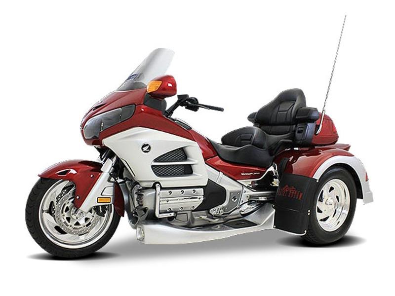 2013 Motor Trike Honda GL 1800 Adventure IRS
