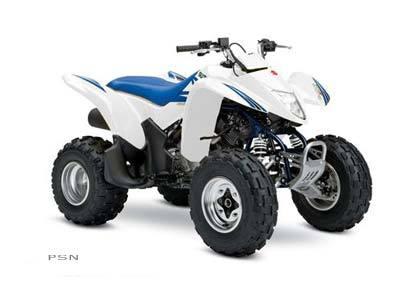 2007 Suzuki QuadSport Z250™