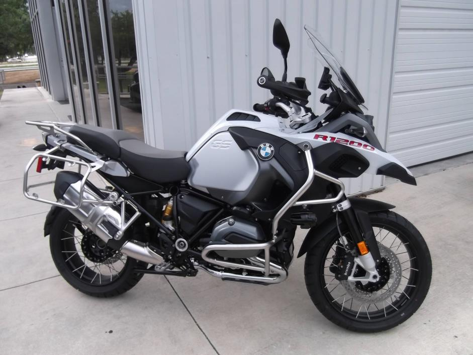 bmw r1200gs adventure motorcycles for sale. Black Bedroom Furniture Sets. Home Design Ideas