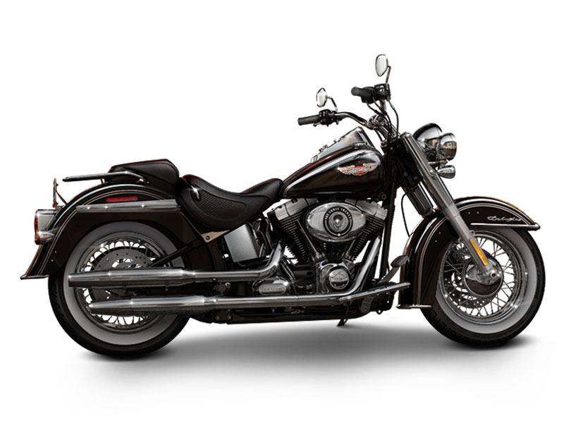 2014 Harley-Davidson FLSTN - Softail Deluxe