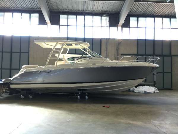 2016 Chris-Craft Launch 36