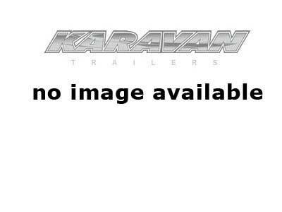 2009 Karavan Trailers KS-50-8