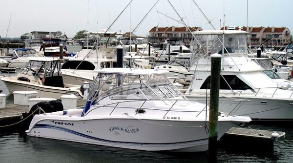 2006 Pro Line Express Fish